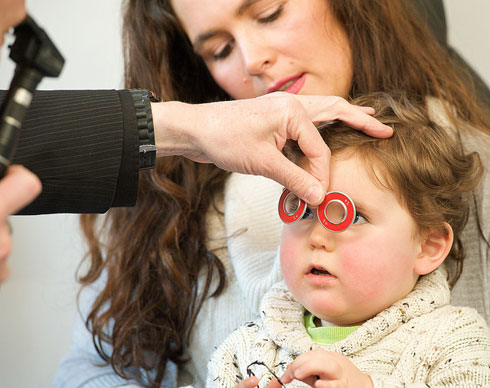 ToddlerSightTest
